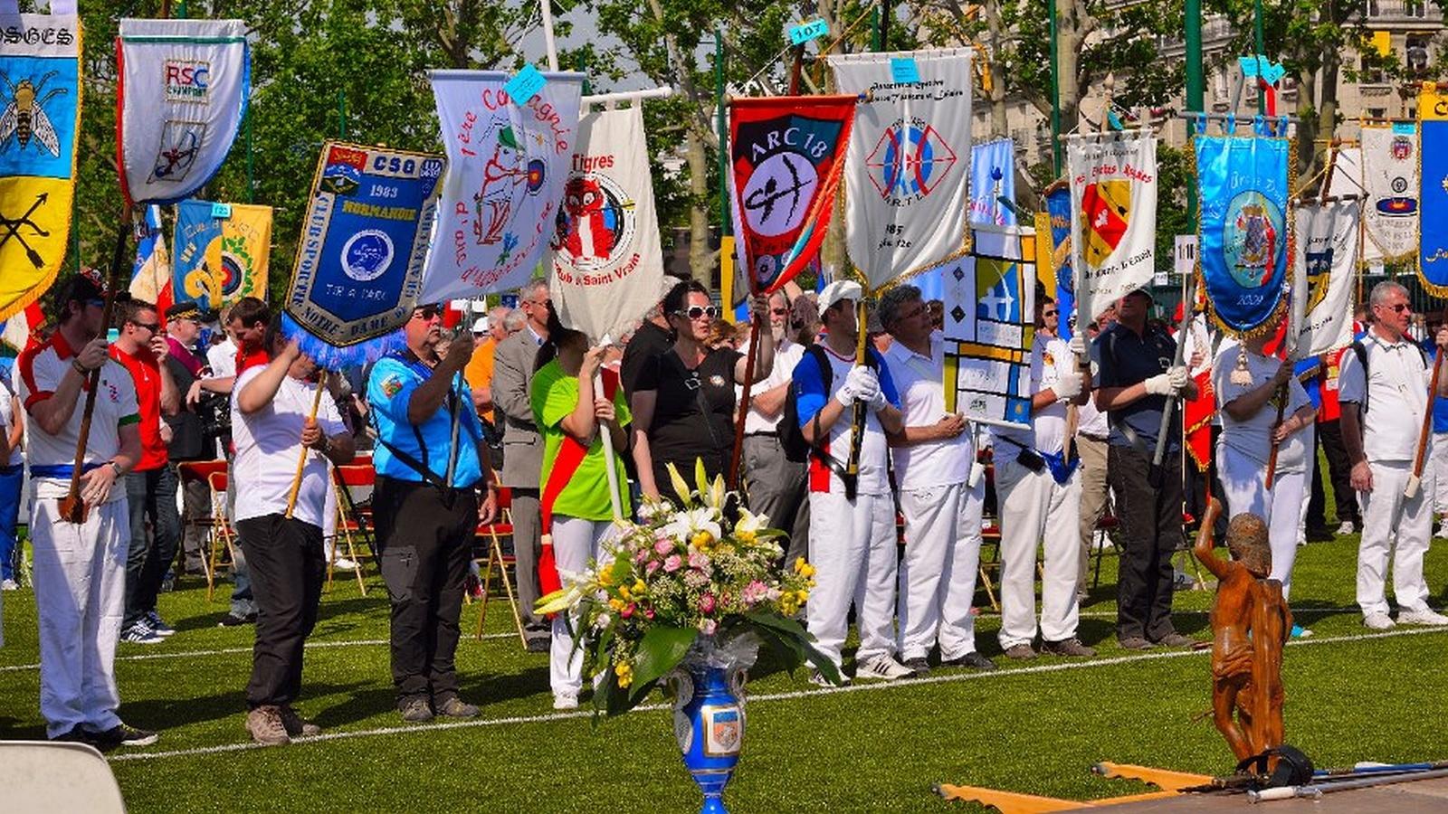 Angy accueillera le Bouquet Provincial en 2018 !